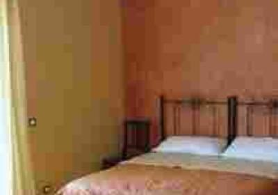 Bed And Breakfast Baglio Degli Angeli